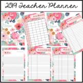 2019 Teacher Planner 2