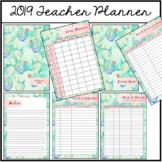 2019 Teacher Planner 4