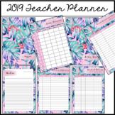 2019 Teacher Planner 5