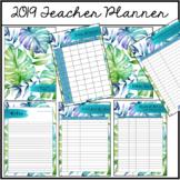 2019 Teacher Planner 6