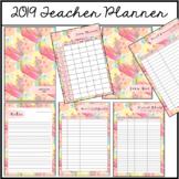 2019 Teacher Planner 7