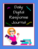 2020-2021 Daily Digital Journal
