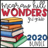 Wonders 2020 3rd Grade Units 1-6 Reading Resources BUNDLE