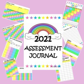 2020 Assessment Journal