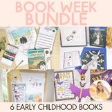 2020 BOOK WEEK CRAFTIVITIES (CRAFT AND WRITING ACTIVITIES)