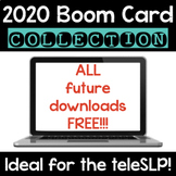 ALL THE BOOM  CARDS - 2020 Boom Card Collection - Distance