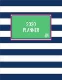 2020 Digital Planner