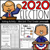 Presidential Election 2020   Election Mini Unit   Election Day