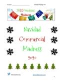 2020 Navidad Commercial Madness!