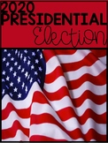 2020 Presidential Election | Primary Elections: Activity P