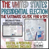 Presidential Election 2020   Distance Learning   Google Classroom