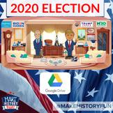 2020 Presidential Election Escape Room