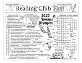 2020 Summer Olympics in Japan (Tokyo 2021) – Vocabulary-Ri