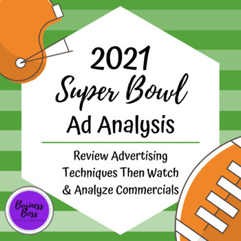 2020 Super Bowl Ad Analysis