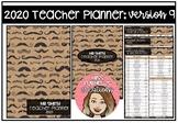 2020 Teacher Planner Version 9