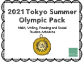 2021 Tokyo Summer Olympic Pack
