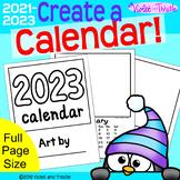 2021 Calendar Parent Christmas Gifts for Parent {Printable