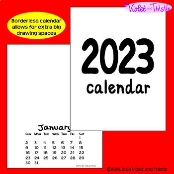 2020 Calendar Parent Christmas Gifts for Parents {Calendar Printable} 2021 C4
