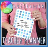 2021 AUSSIE DESIGNER PLANNER (Eastern NSW)