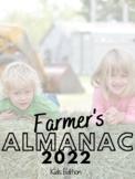 2022 Farmer's Almanac for Kids