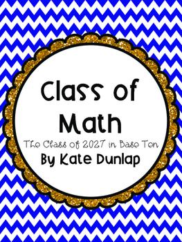 2027 Class of Math