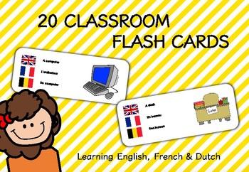 20ClassroomFlashCards_ENGFRADUTCH