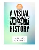 20th C. Modern Art History Workbook