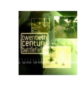 20th Century Battlefields Episode 1: 1918 Western Front
