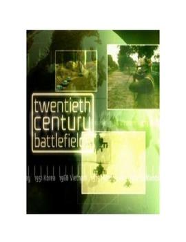 20th Century Battlefields Episode 8: Gulf War 1991 (BBC)