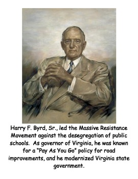 20th Century Virginia Posters (Virginia Studies VS. 9)