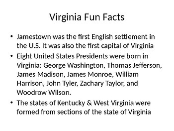 20th Century Virginians Review