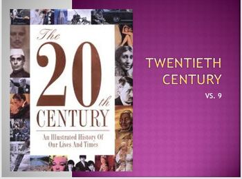 20th Century in Virginia