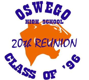 20th Reunion Banner