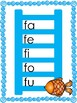 21 Blend Ladders Posters/Anchor Charts for your Classroom. Pre-K-2nd