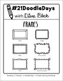 21 Doodle Days - Lesson 06: Frames