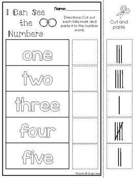 21 i can see the numbers subitizing printable worksheets prek 2nd grade. Black Bedroom Furniture Sets. Home Design Ideas