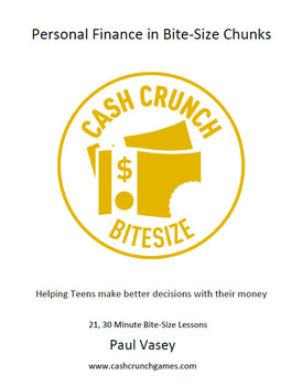 21 Personal Finance lessons in 30 minute bite-size chunks