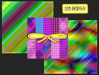 Digital paper - Clip Art - Personal or Commercial Use