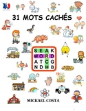 31 mots-cachés (#81) French Immersion