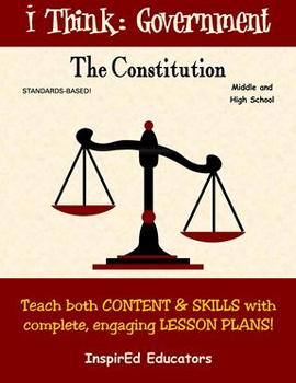 2103 The Constitution COMPLETE UNIT