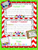 2013 Winter Holidays Tips and Freebies: Grades 1 - 2 Edition
