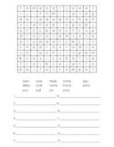 2.1.1 Phonics Pack La Calle de la Lectura- Open Syllables
