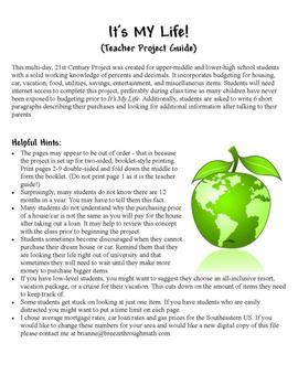 21st Century Budgeting Project