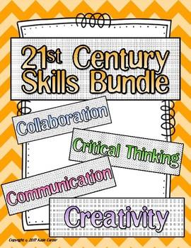 21st Century Bundle