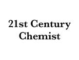 21st Century Chemist Word Wall