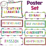 21st Century Skills Learners Posters
