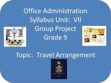 21st Century Office Administration Project