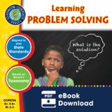 21st Century Skills - Learning Problem Solving Gr. 3-8+