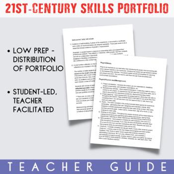 21st-Century Skills Portfolio