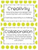 21st Century Skills Posters